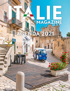 Agenda Italië Magazine