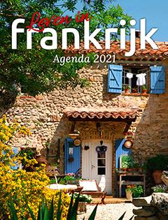 Agenda Leven in Frankrijk