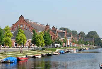 Amsterdam Westerpark
